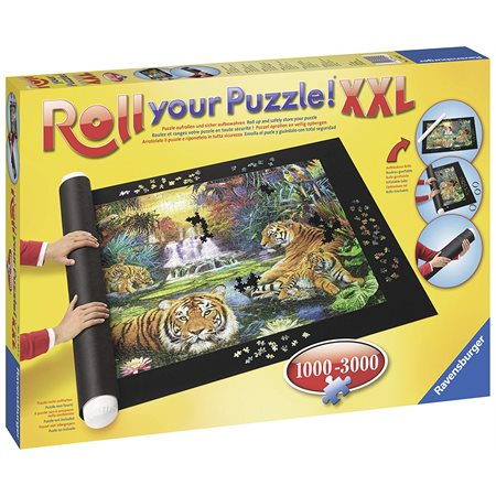 ROLL YOUR PUZZLE 3000 PIÈCES