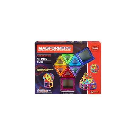 MAGFORMERS 30MCX